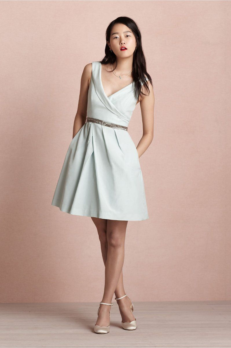 Beautiful bridesmaid dress from @BHLDN Weddings, #weddings | Dress ...