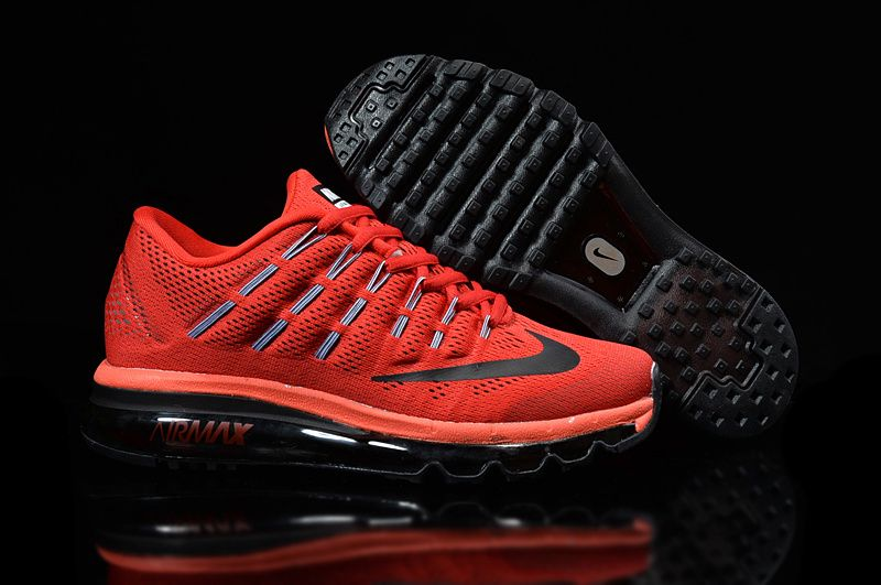Nike Air Max 2016 Shoes KPU Girls Womens Nike Air Max Running Shoe