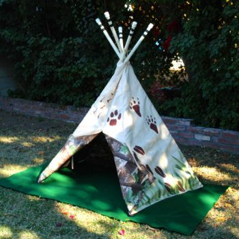 Creative Juice 611: How to Sew a Teepee, Smore Pops on a Stick, Homemade Granola, Polymer Clay Bugs #smoressticks