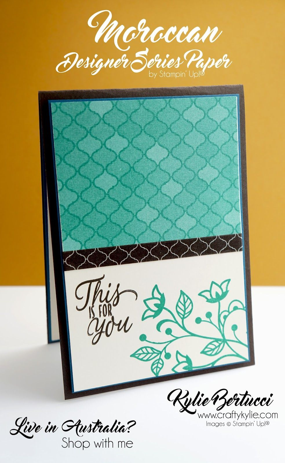 Lovely Card Making Ideas In Australia Part - 7: Card Making Techniques