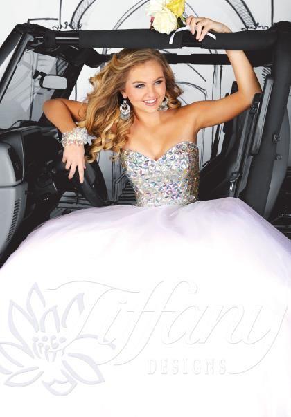Tiffany 61118 at Prom Dress Shop | Prom | Pinterest | Магазины ...