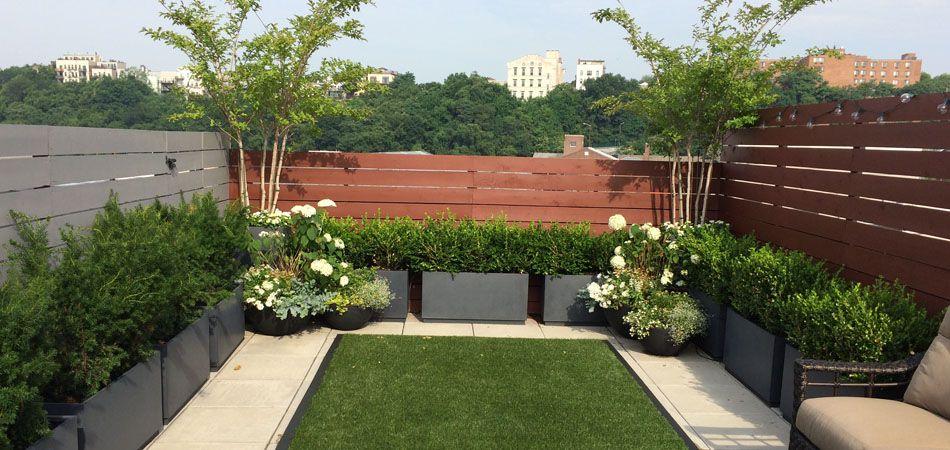 Resultado de imagen de como decorar una terraza de 60 mts - como decorar una terraza