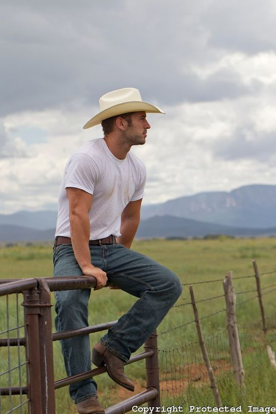 Eight Reasons Why Ladies Love Country Boys Just some good ole' boys that ladies just can't avoid. #cowboysandcowgirls