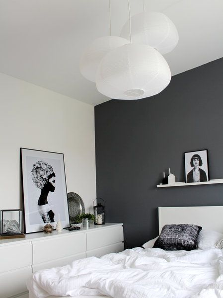 Die andere Seite Bedrooms, Room and Interiors - lampe für schlafzimmer