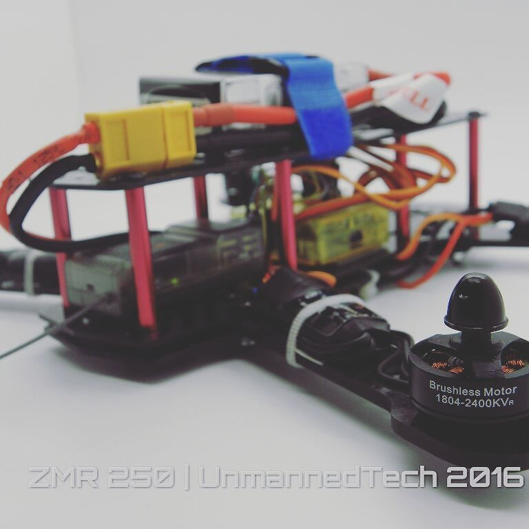 Diagram Beginners Guide On How To Build A Mini Fpv 250 Quadcopter