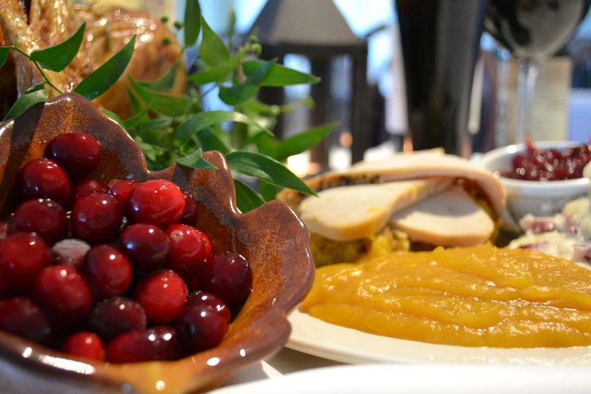 First Thanksgiving Recipes to Make Today—Kids Can Help