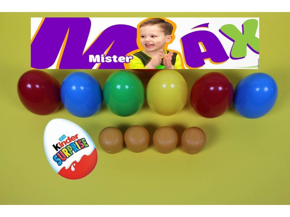 Mister Maks Uchim Slova I Bukvy Mister Max Teach Words And Letters Slova