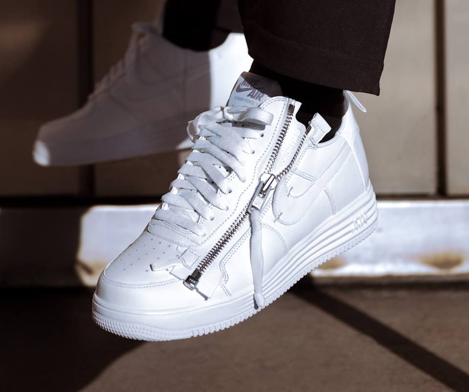 the best attitude 5c770 09129 Acronym x Nike Lunar Force 1 Zip AF-100 Pack