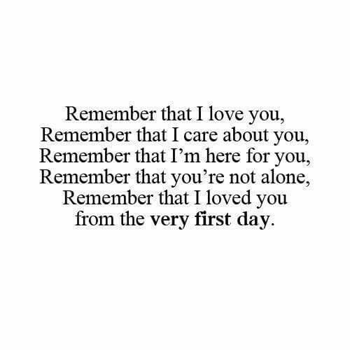 Please Always Remember You Re My Sweetheart Love Yourself Quotes I Love You Quotes Be Yourself Quotes