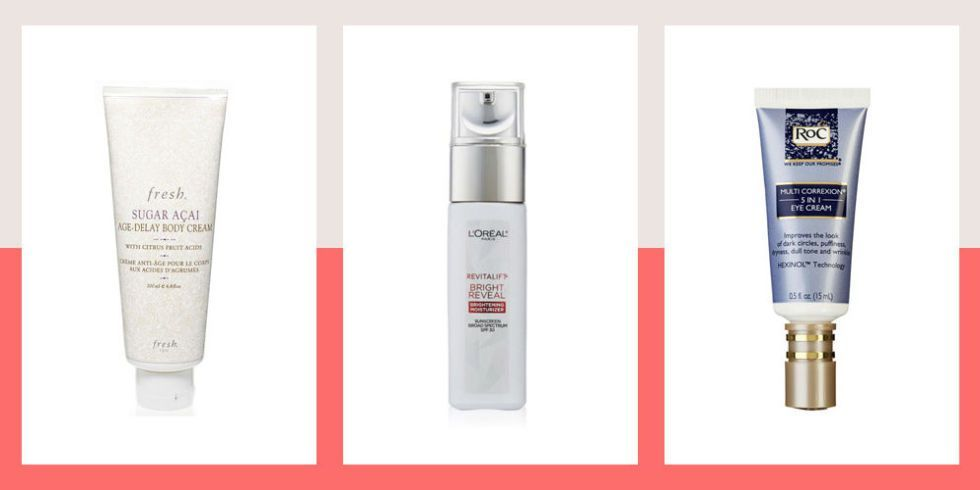 The 10 Essential Anti Aging Skincare Products You Need In Your Beauty Kit Anti Aging Skin Products Skin Cream Anti Aging Anti Aging Skin Care