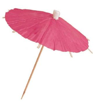 Pink Drink Umbrellas Lindsey 39 S Sex The City