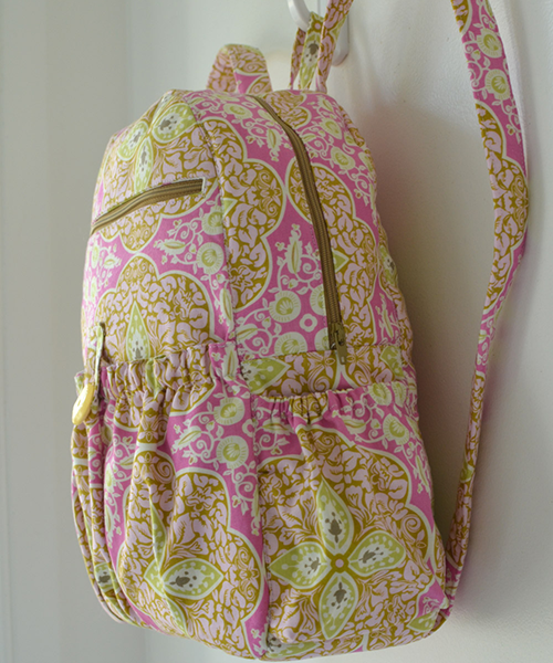Amy Backpack Bags Pinterest Sewing Bags And Sewing Patterns