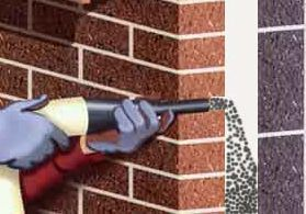Cavity wall insulation cavity wall insulation pinterest cavity cavity wall insulation solutioingenieria Image collections