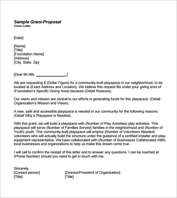Sample Letter Of Intent For Grant Funding Pdf from i.pinimg.com