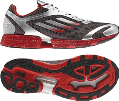 pretty nice 00bde a06cf 115.00 Adidas - Adizero Rush W Womens Shoes In Sharp GreyCore  EnergyMetalic