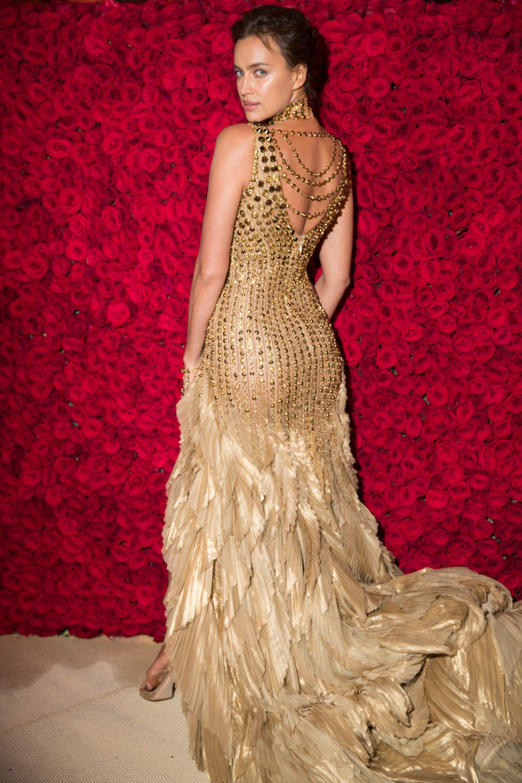 Inside Met Gala 2018 Pictures Cocktails Performances Met Gala Dresses Met Gala 2018 Evening Dress Collection