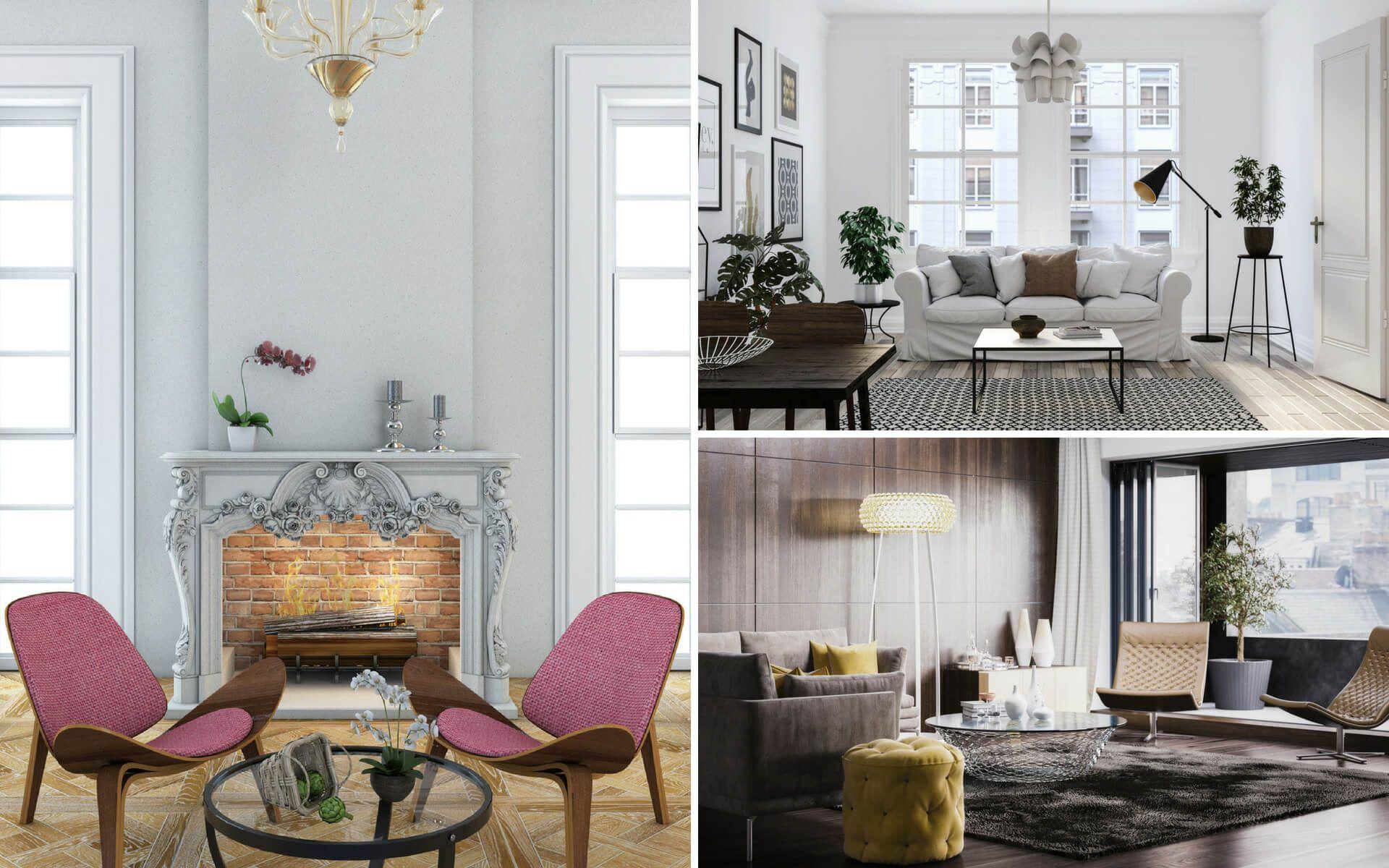 Le Tendenze Piu Cool Per Arredare Casa Con Immagini