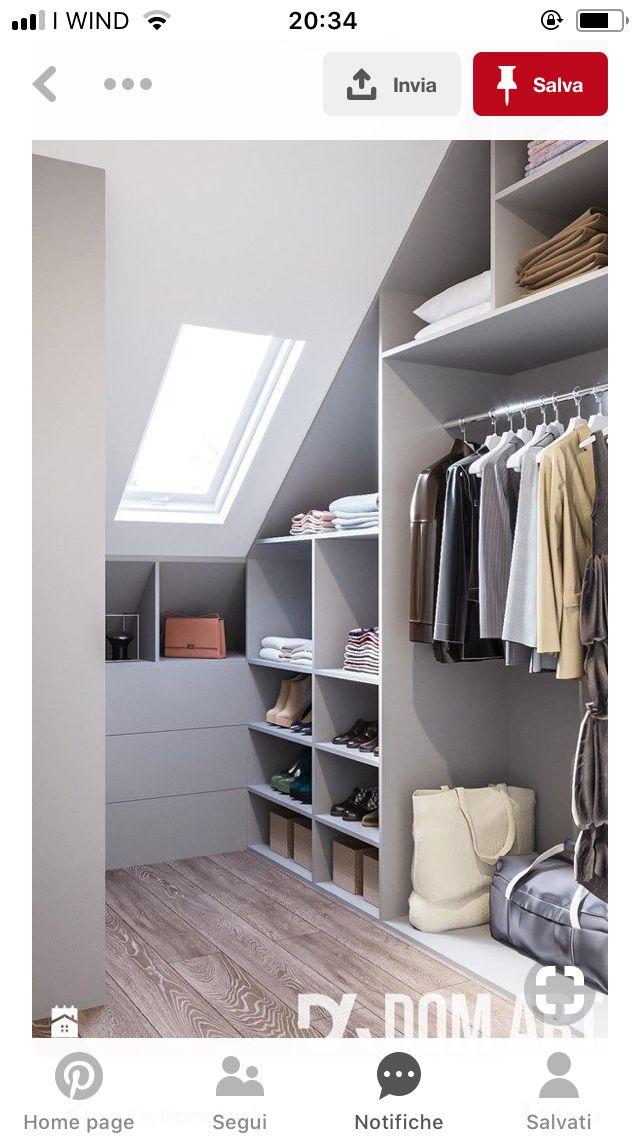 Pin Von B K Auf Shaun Kleiderschrank Fur Dachschrage Schlafzimmer Schrank Ankleidespiegel