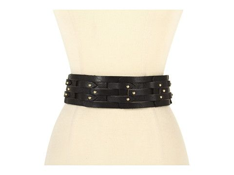 Vince Camuto 2 1/4 Stud Detail On Stretch