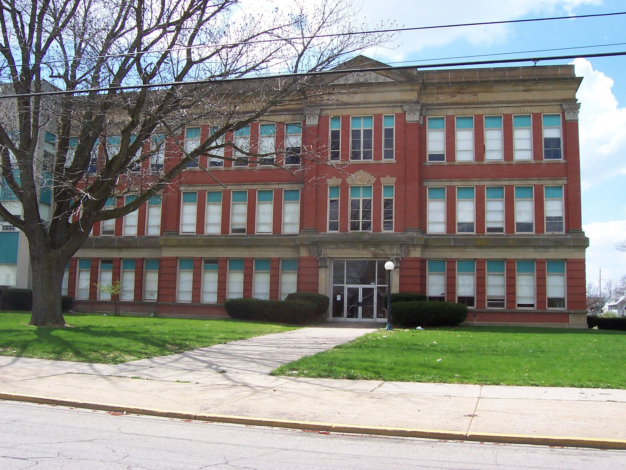 Lorain High School Lorain Ohio Lorain Amherst Ohio