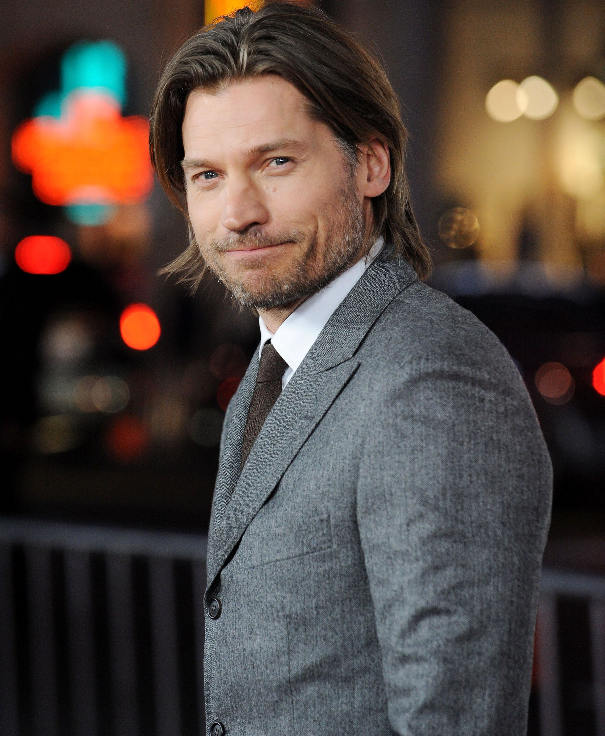 Nikolaj Coster-Waldau talks family, Cersei and 'GoT' fans   New ...