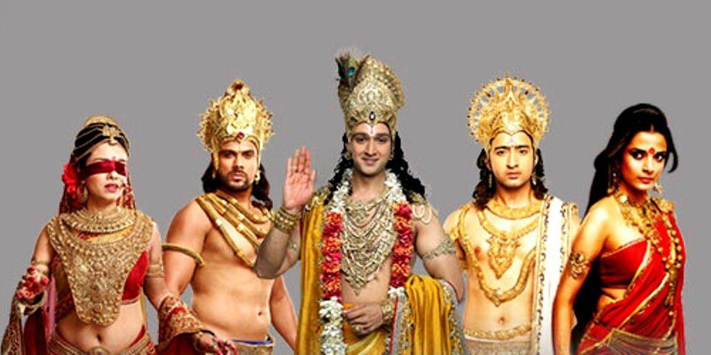 Download Film Mahabharata Full Episode Subtitle Indonesia ...