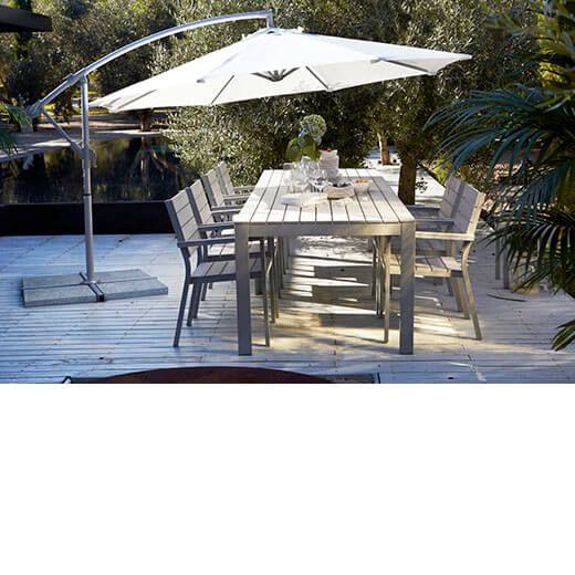 Mesa y sillas falster de ikea mobiliario wpc pinterest for Mobiliario jardin ikea