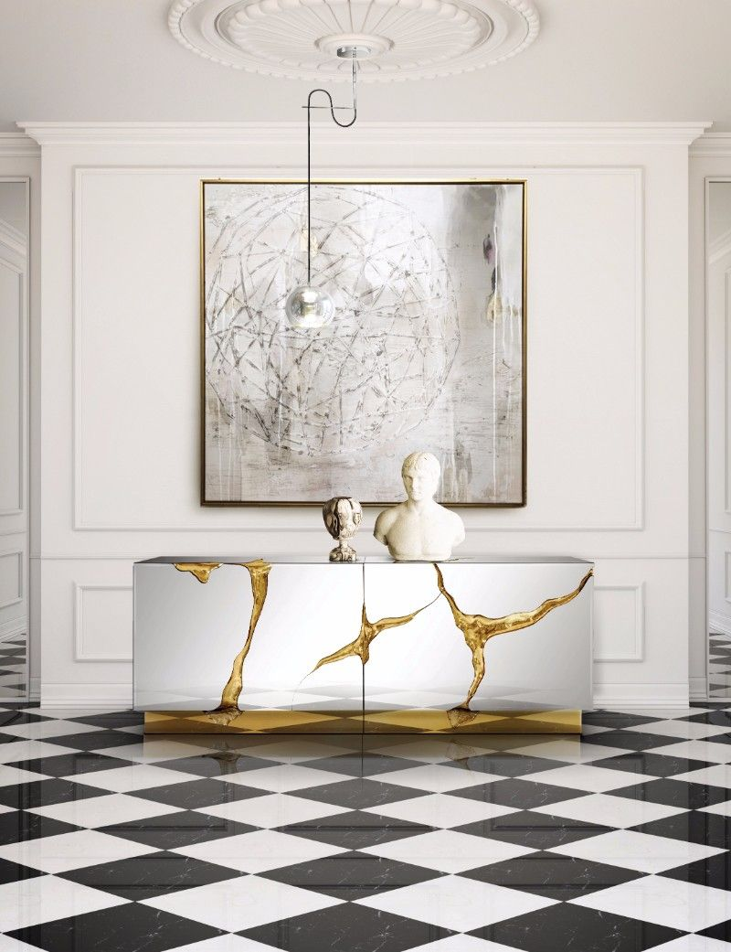 Top brands of exclusive and expensive furniture woods modern