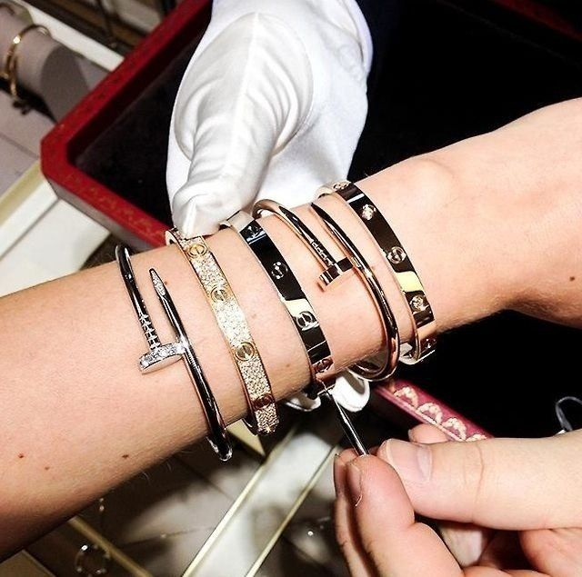 class jewelry en lovefont collections bracelet love us cartier bracelets span