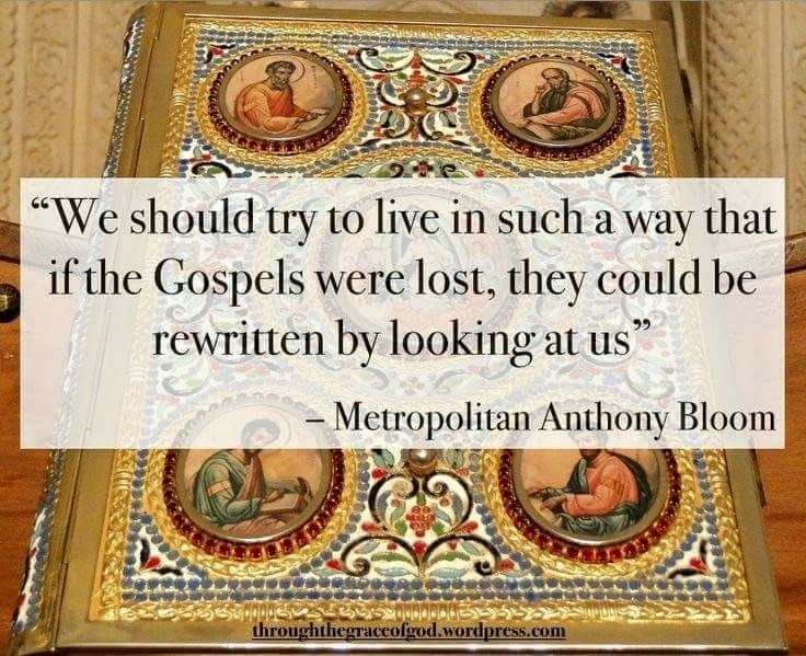 Orthodox Way Of Life Orthodox Christianity Catholic Faith Christian Belief