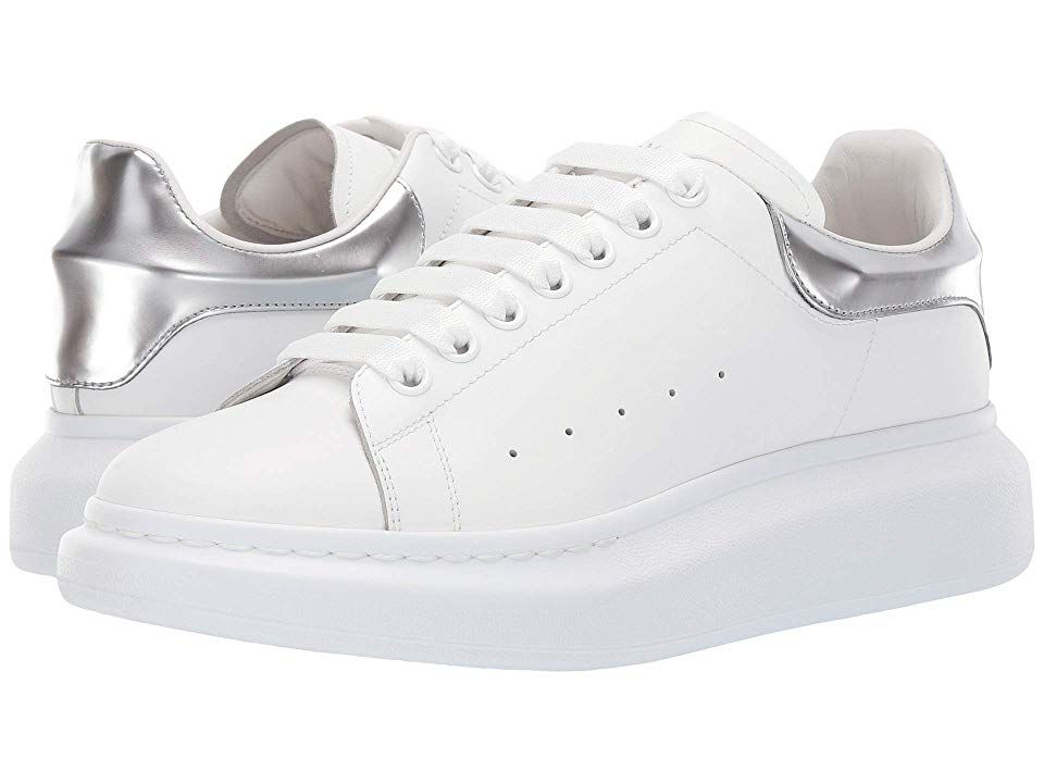 Alexander McQueen Oversized Sneaker Men