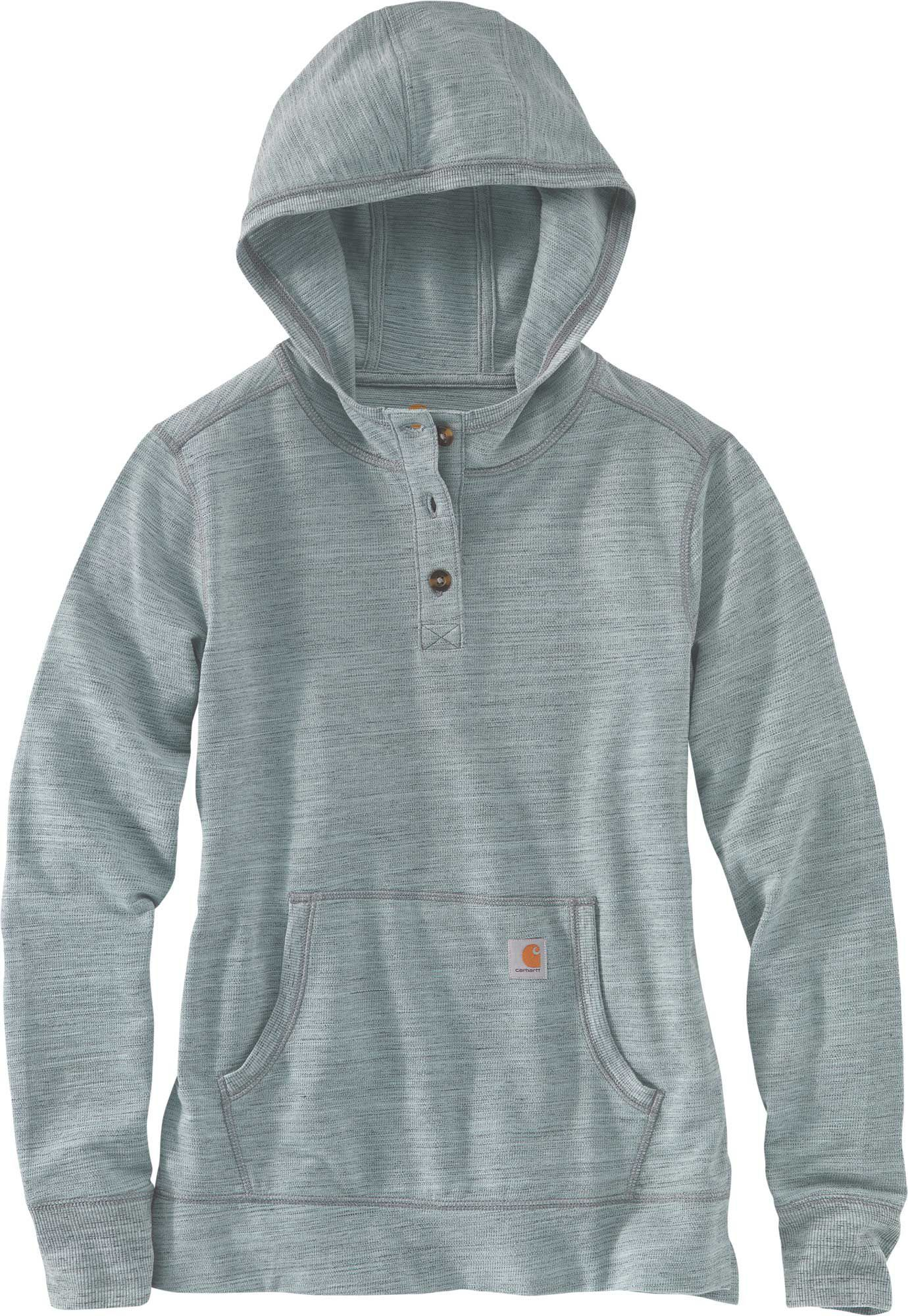 e70c995b Carhartt Women's Norwalk Pullover Hoodie, Size: Large, Gray | Products