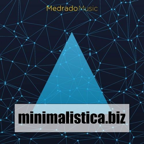Nato Medrado  Human EP - http://minimalistica.biz/nato-medrado-human-ep/