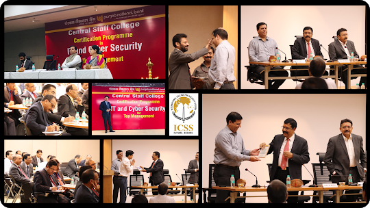 IT & Cyber Security in Punjab National Bank