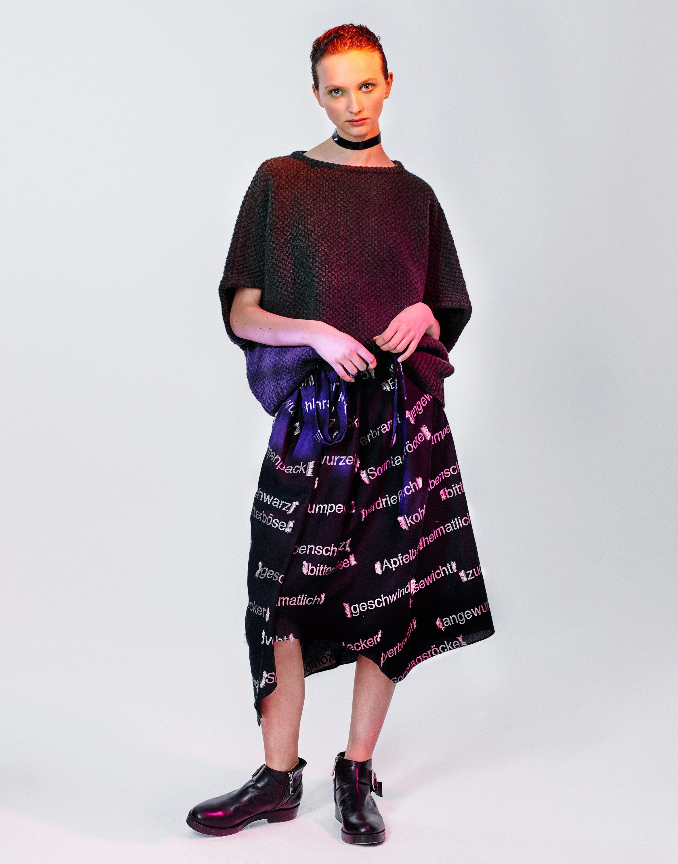 Chalayan Pre-Fall 2016 Fashion Show