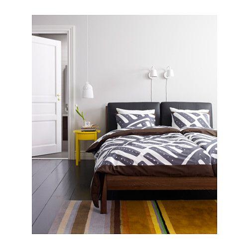 STOCKHOLM Estructura cama - Leirsund, 140x200 cm - IKEA | Para mi ...