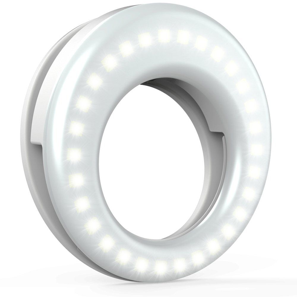 Amazon Com Ring Light For Camera Rechargable Battery Selfie Led Camera Light 36 Led For Iphone Ipad S Ring Light For Camera Selfie Ring Light Selfie Light