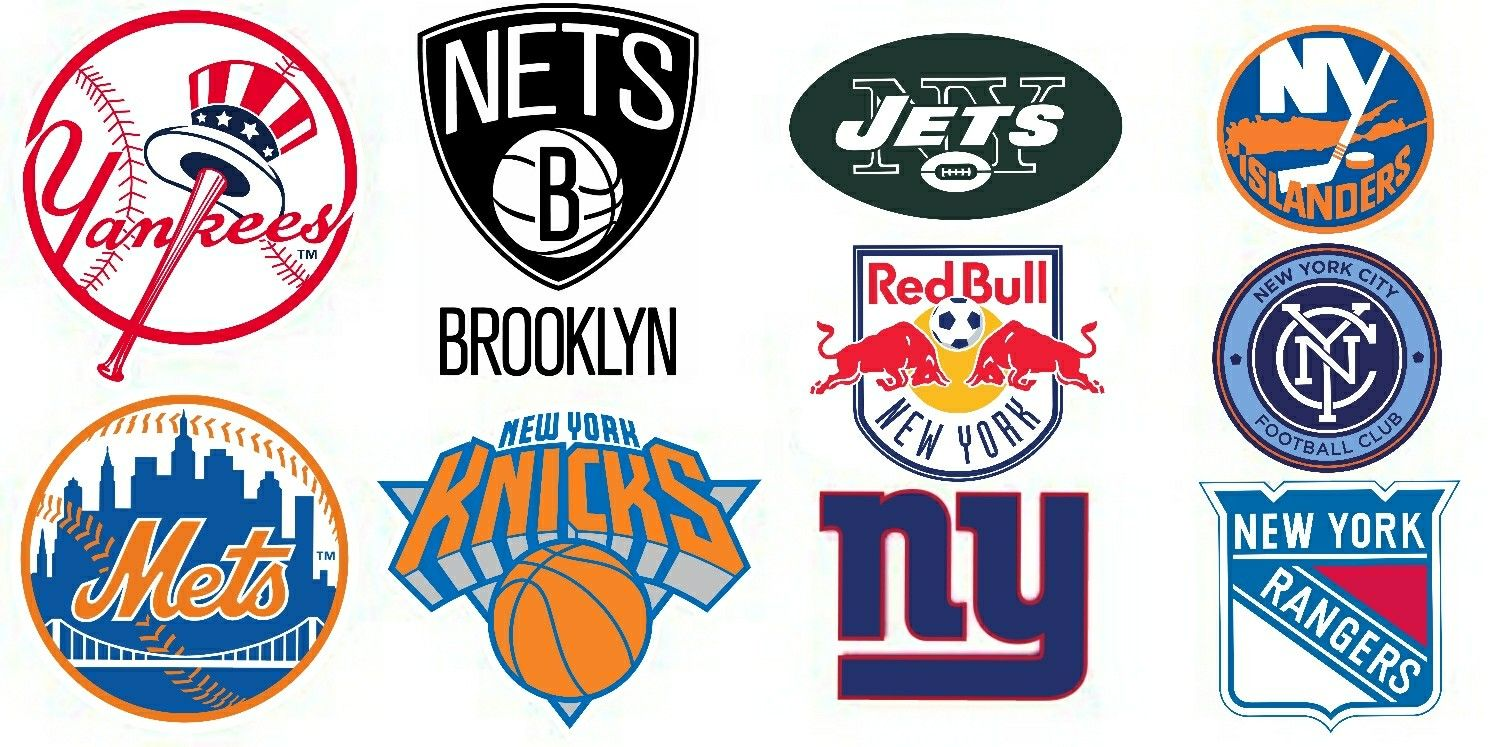 Image result for new york sports teams