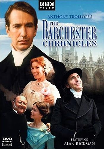 Enchanted Serenity of Period Films: Barchester Chronicles
