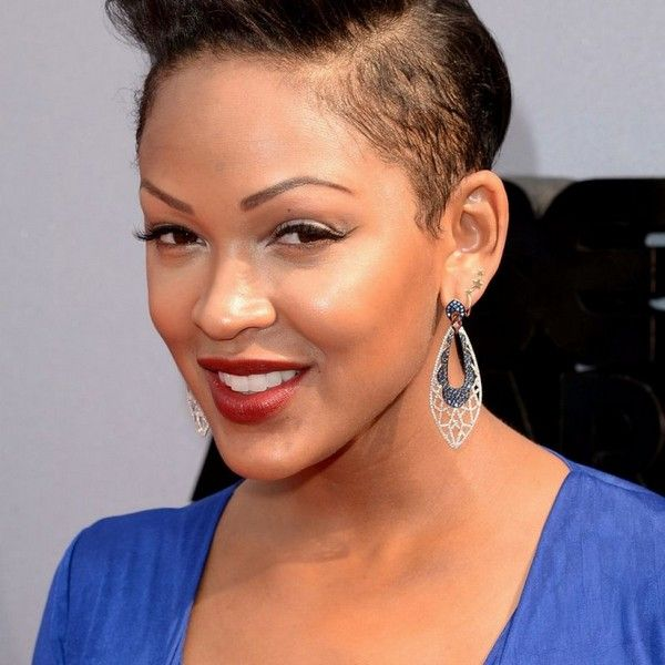 73 Great Short Hairstyles For Black Women With Images Short Hair Styles Black Women Hairstyles Stylish Short Hair