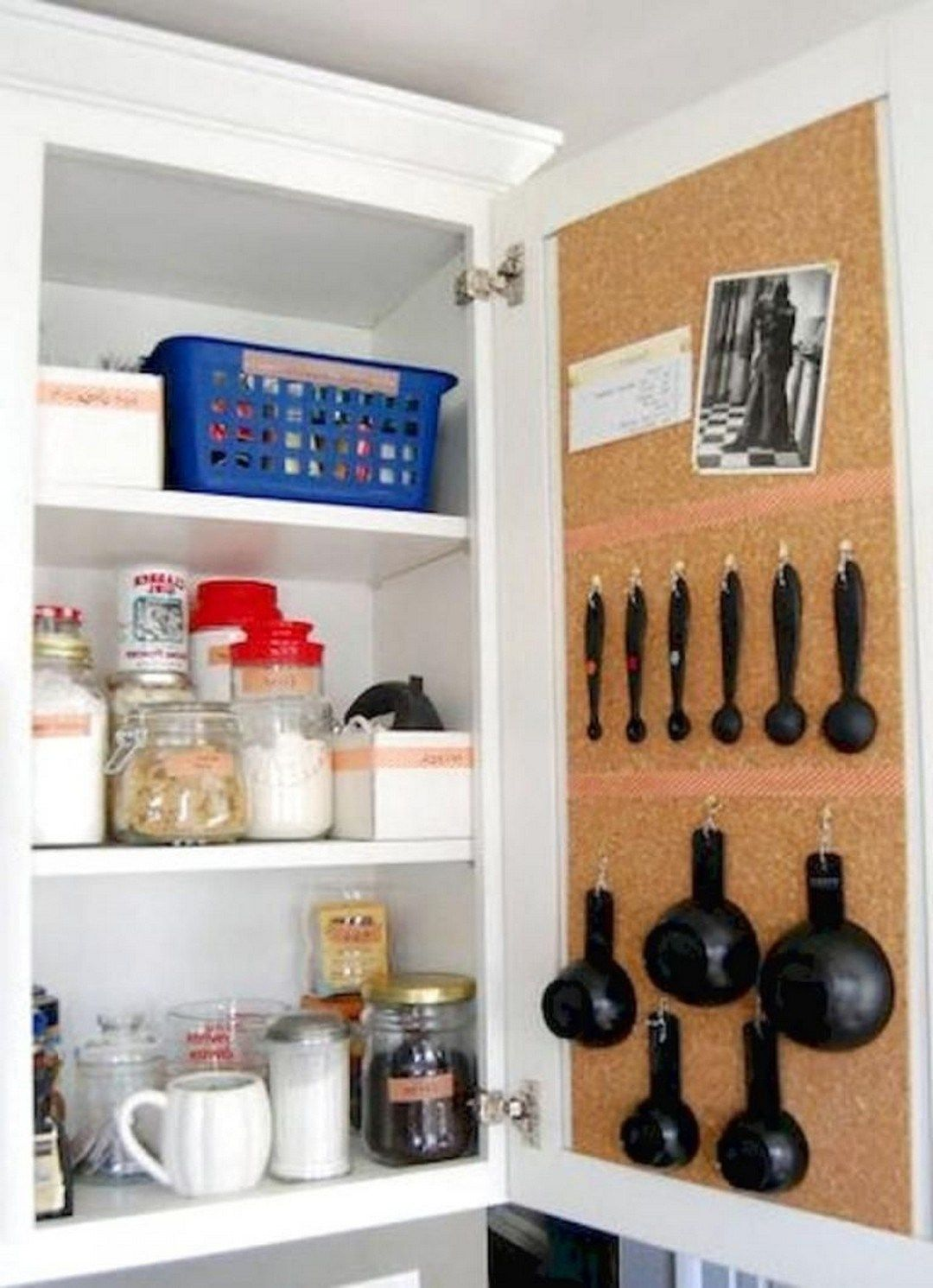These Cabinet Hacks Seriously Increased My Kitchen Storage ...