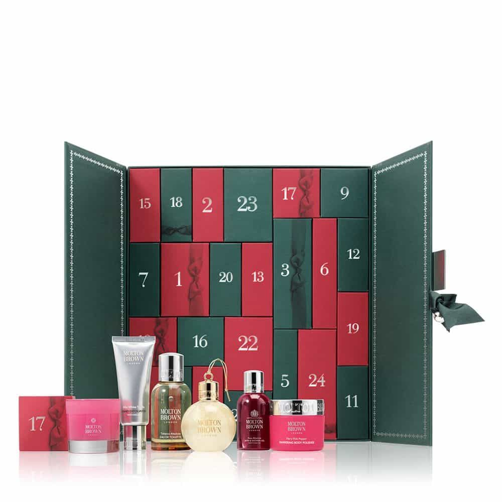 the 2017 zoella 12 days of christmas advent calendar is here uk 2017 zoella 12 days of. Black Bedroom Furniture Sets. Home Design Ideas