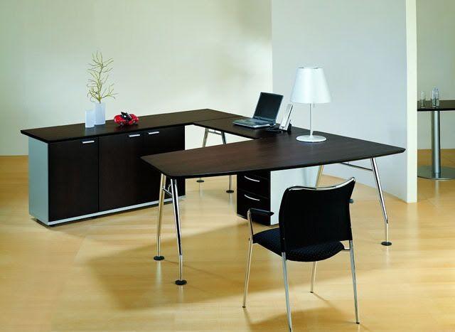 Decoraci n de oficinas de lujo para m s informaci n - Decoracion de oficinas ...