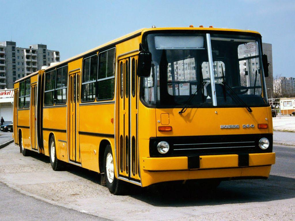 Ikarus 280 19712003 Cars Busses Trucks