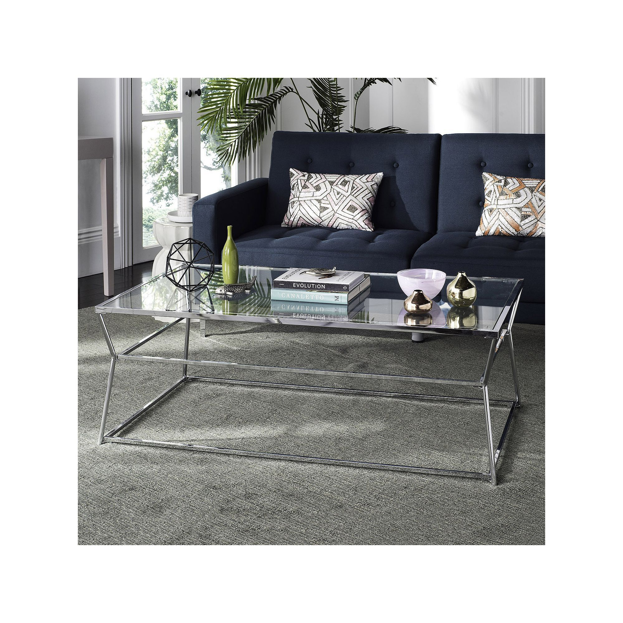 The 25 best Contemporary glass coffee tables ideas on Pinterest