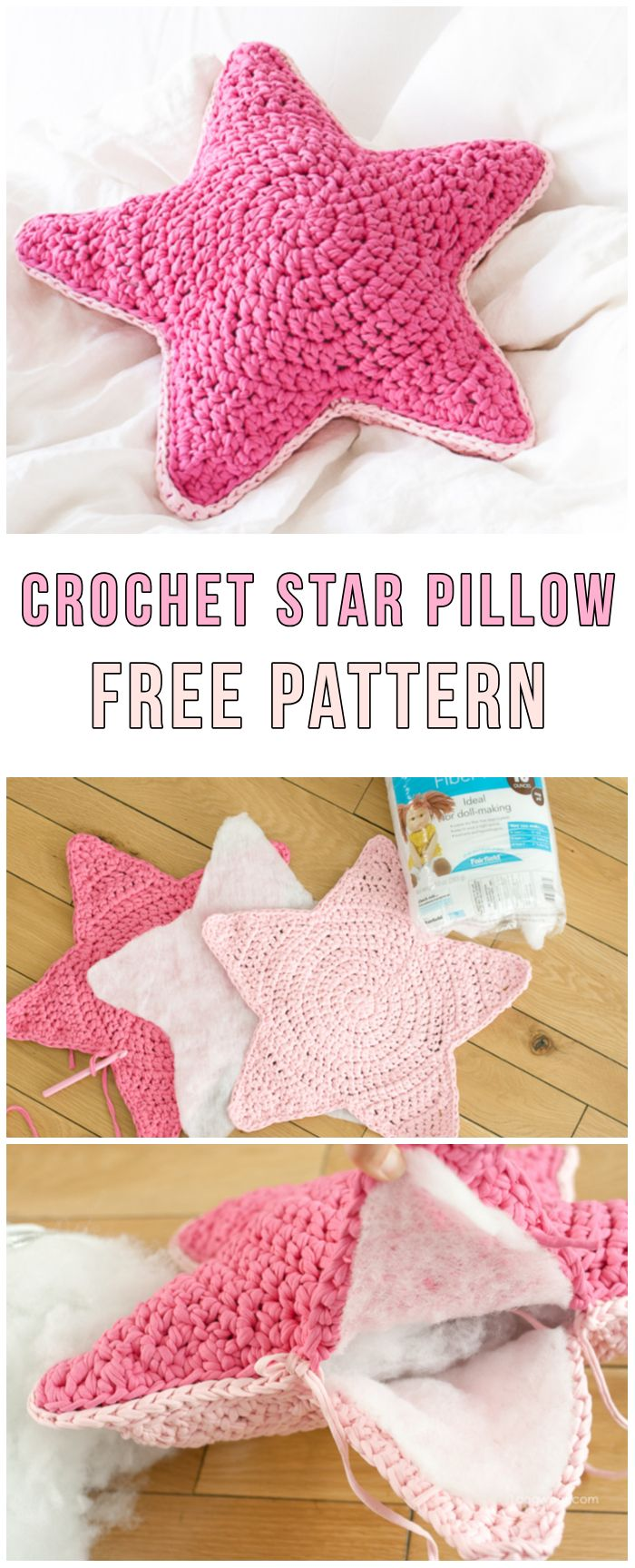 5 Diy Projects For Crochet Pillows Cushions With Free Patterns