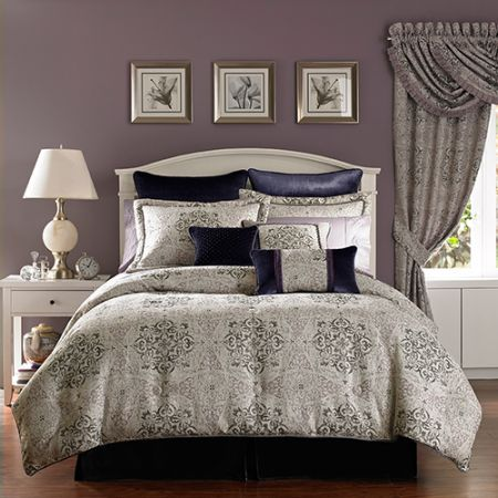 Croscill Bedding Bathroom Accessories Window Treatments Comforter Sets Home Decor Croscill Bedding