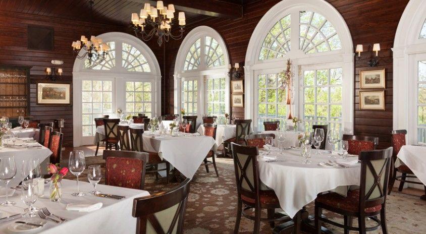 Restaurant Middleburg | Middleburg Virginia Restaurant | Goodstone Inn & Restaurant