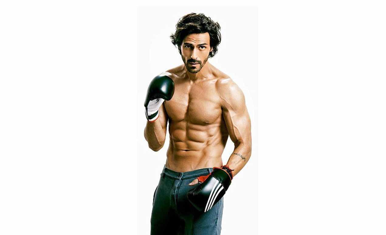 Arjun Rampal six pack body images | Latest HD Wallpapers | Six pack body, Hd wallpaper ...