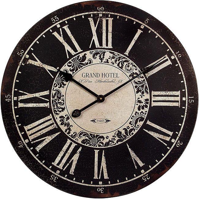 Please come adorn my clock wall!   Home Decor   Pinterest   Clocks ...